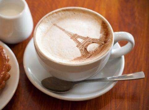 下面介绍几种咖啡的特色和冲泡技巧.